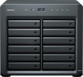 Synology DiskStation DS2419+II, 4GB RAM, 4x Gb LAN