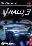 V-Rally 3 (German) (PS2)