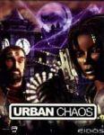 Urban Chaos (niemiecki) (DC)