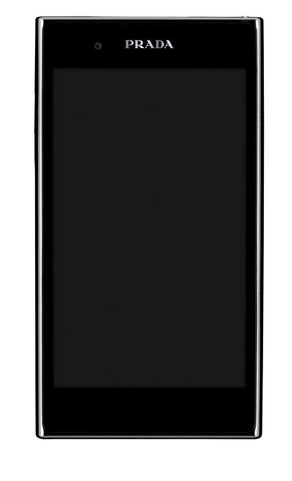 LG Electronics P940 Prada 3.0