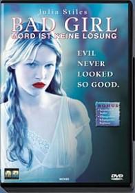 Bad Girl - Mord ist keine Lösung