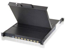 LevelOne KCM-0831, 8-fach Modul für KVM-0217