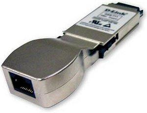 D-Link DGS-711, 1x 1000Base-T moduł