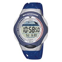 Casio Sea-Pathfinder SPS-300-2VER (sailing clock)