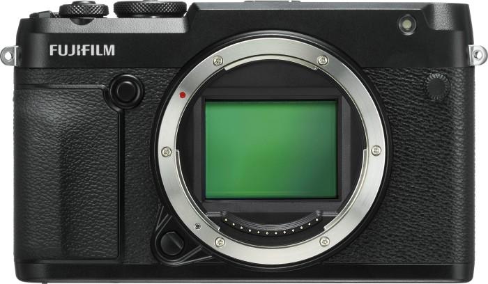 Fujifilm GFX 50R case