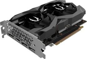 Zotac Gaming GeForce GTX 1660 Ti, 6GB GDDR6, HDMI, 3x DP (ZT-T16610F-10L)