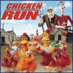 Chicken Run (PS1)