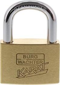 Burg-Wächter 217 50/6 Karat, 8mm, 72mm