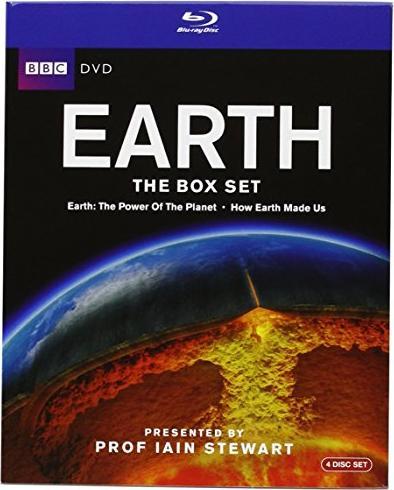 BBC: The Earth Box (Blu-ray) (UK) -- via Amazon Partnerprogramm