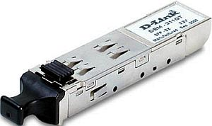 D-Link DEM-311GT, 1x 1000Base-SX module