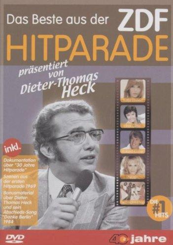 Das Beste aus der ZDF Hitparade 1 -- via Amazon Partnerprogramm