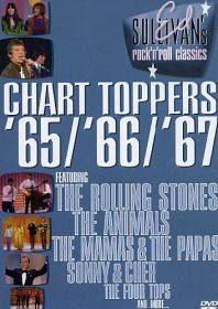 The Ed Sullivan Show: Chart Toppers '65/'66/'67