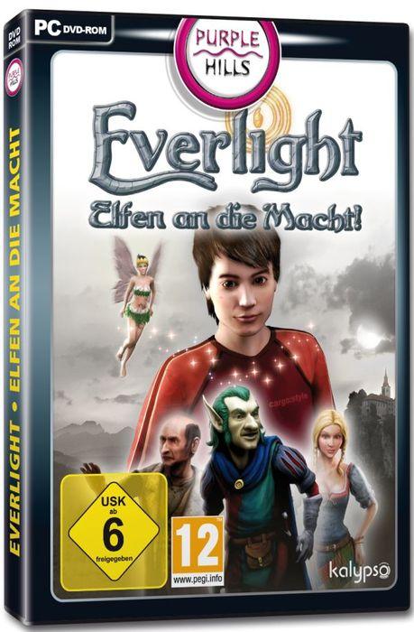 Everlight - Elfen an die Macht (deutsch) (PC)