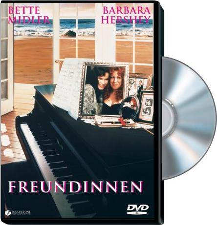 Freundinnen -- via Amazon Partnerprogramm