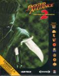 Jagged Alliance 2 - Unfinished Business (German) (PC)