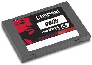 Kingston SSDNow V+ 100   96GB, SATA (SVP100S2/96G)