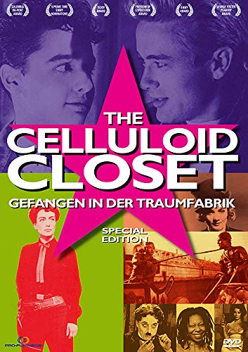 The Celluloid Closet - Gefangen in der Traumfabrik -- via Amazon Partnerprogramm