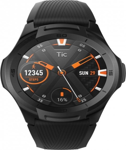 Mobvoi Ticwatch S2 schwarz -- via Amazon Partnerprogramm