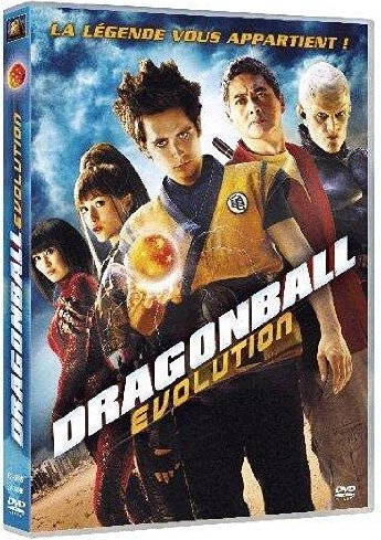 Dragonball Evolution (UK) -- via Amazon Partnerprogramm