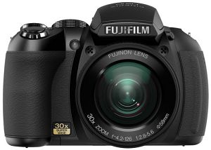 Fujifilm FinePix HS10 black (4003419)