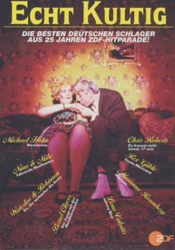 Die besten deutschen Schlager aus 25 Jahren ZDF-Hitparade -- via Amazon Partnerprogramm