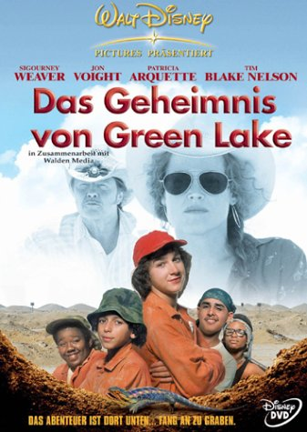 Das Geheimnis von Green Lake -- via Amazon Partnerprogramm