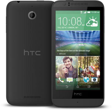 HTC Desire 510 grau