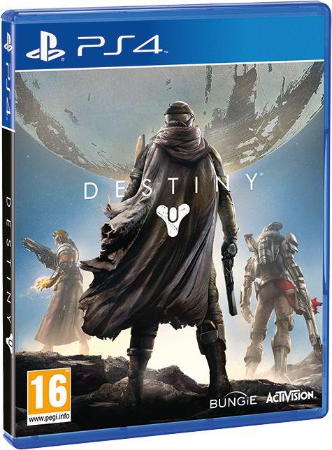 Destiny the Game | Home