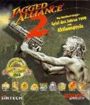 Jagged Alliance 2 (niemiecki) (PC)