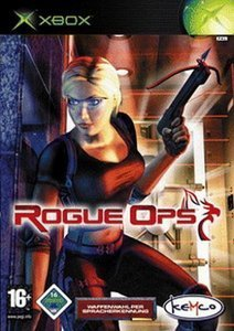 Rogue Ops (German) (Xbox)