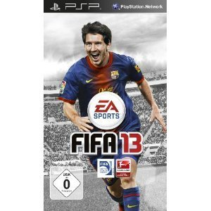EA Sports FIFA Football 13 (polnisch) (PSP)