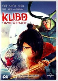 Kubo and the Two Strings (DVD) (UK)