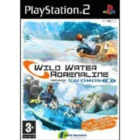 Wild Water Adrenaline feat. Salomon (PS2)