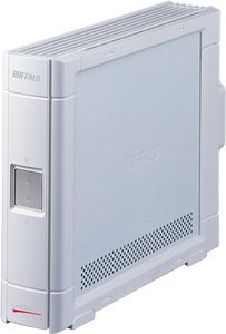 Buffalo LinkStation Lite    320GB, 1x Gb LAN (LS-L320GL)