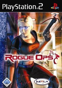Rogue Ops (deutsch) (PS2)