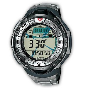 "Casio Sea-Pathfinder - ""Ko Si Chang"" (SPF-40T-7VER)"