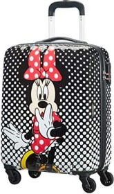 American Tourister Disney Legends Spinner 55cm Minnie Mouse polka dot (92699-4755)