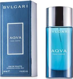 Bulgari Aqua pour Homme Marine Eau De Toilette, 30ml