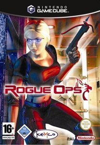 Rogue Ops (German) (GC)