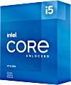 Intel Core i5-11600KF, 6C/12T, 3.90-4.90GHz, boxed ohne Kühler (BX8070811600KF)