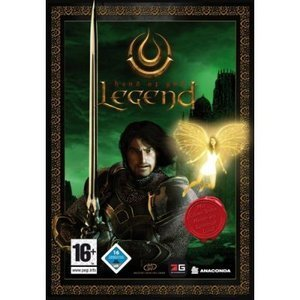Legend - Hand of God (deutsch) (PC)