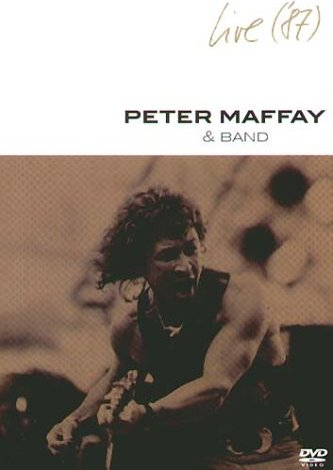 Peter Maffay - Live in Berlin '87 -- via Amazon Partnerprogramm