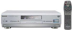 Panasonic DMR-E20 silver
