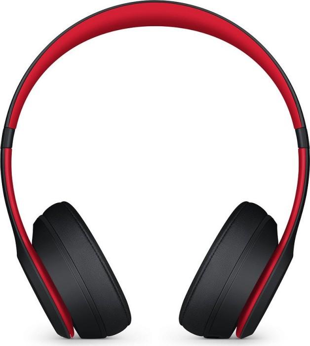 Apple Beats Solo3 wireless Decade Collection black red (MRQC2ZM ... 2f1ea1b2e