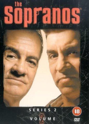 The Sopranos Season 2.2 (UK) -- via Amazon Partnerprogramm