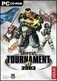 Unreal Tournament 2003 (deutsch) (PC)