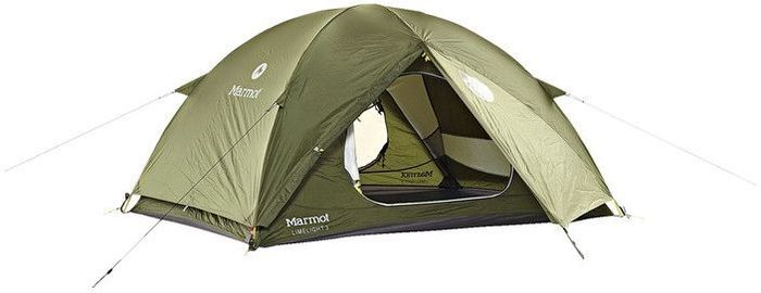 u0026copy;Globetrotter  sc 1 st  Skinflint (UK) & Marmot Limelight 3 dome tent | Skinflint Price Comparison UK