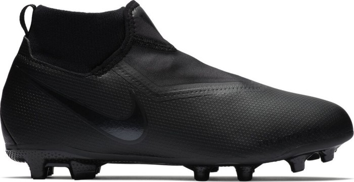 the best attitude 46248 c93fe Nike phantom Vision Academy Dynamic Fit MG black light crimson black  (Junior)