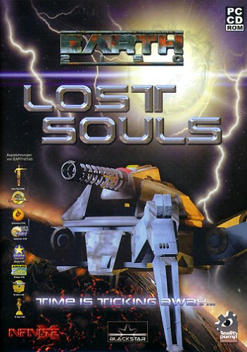 Earth 2150: Lost Souls (German) (PC) -- via Amazon Partnerprogramm