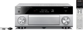 Yamaha RX-A1060 sound effect Receiver titan<br>TV & audio > HiFi & audio > HiFi Building Blocks > HiFi Receiver Offer from Euronics XXL Friesoythe